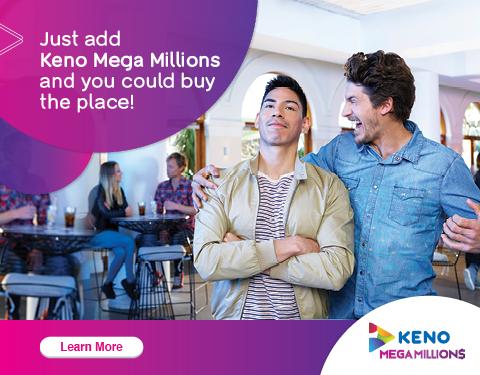 Visit The Official Keno Website | Keno