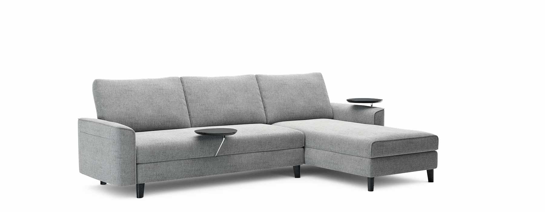 Delta Iii Flexible Modular Sofa Lounge Couch King Living
