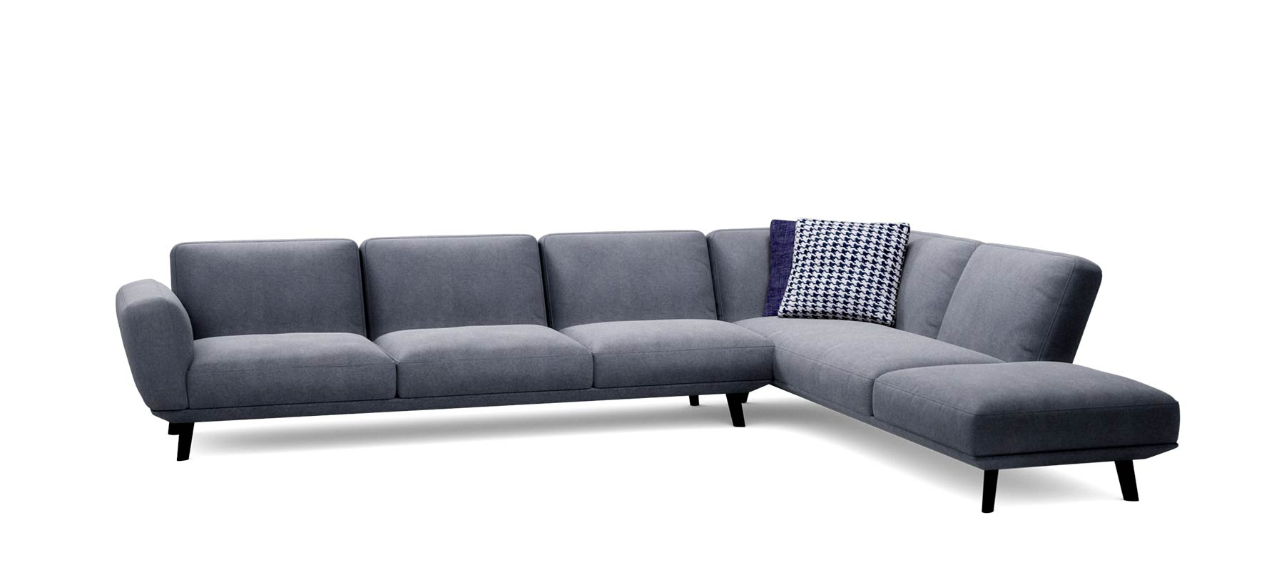 Neo Modular Sofa Award Winning Design Lounge Couch King Living