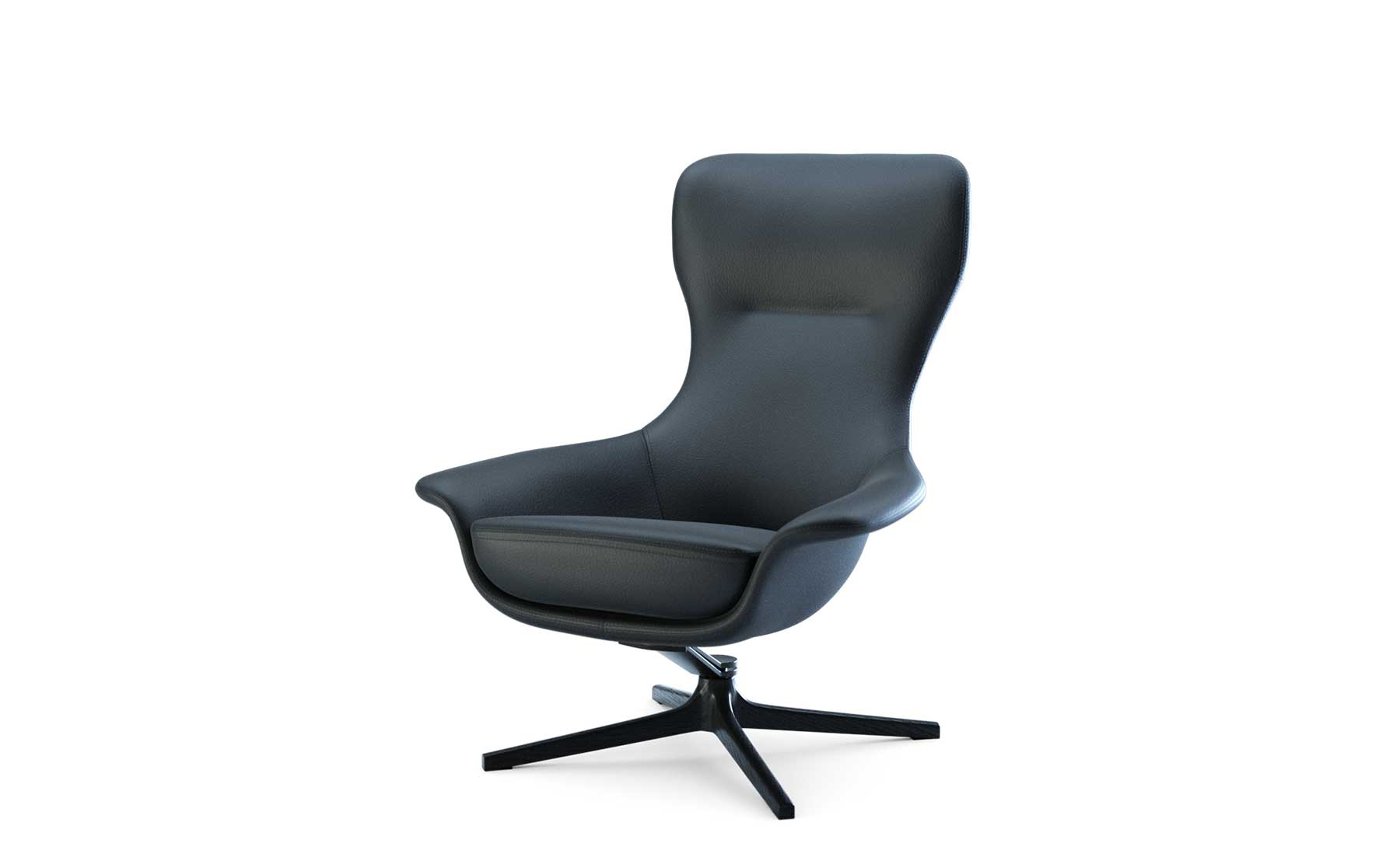 Seymour Chair - Designed by Charles Wilson for King Living ...