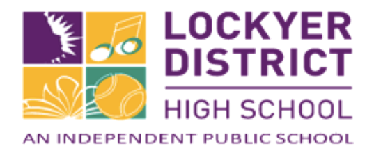 Lockyer District SHS