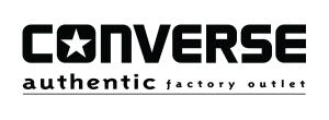 Converse Outlet Logo