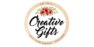 Creative Gifts Logo
