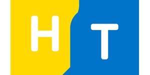 Happytel Logo