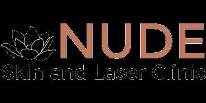 Nude Skin & Laser Clinic Logo