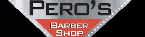 Peros Barber Logo