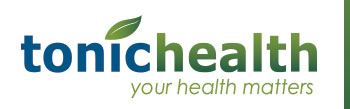Tonic Health Logo
