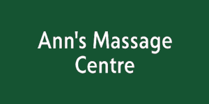 Ann's Massage Centre Logo