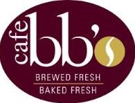 BB's Café Logo