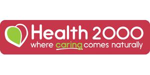 Health 2000 Logo