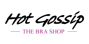 Hot Gossip Bra Shop Logo