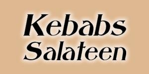 Kebabs Salateen Logo