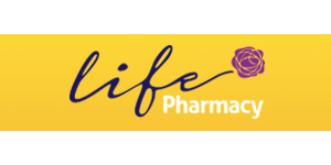 Life Pharmacy Logo