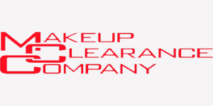 Make-up Clearance Company Logo