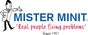 Mister Minit Logo