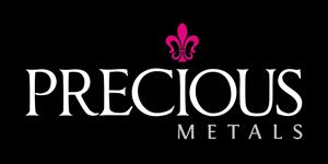 Precious Metals Logo