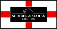 Scriber and Marks Logo