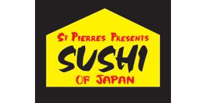 St Pierres Logo