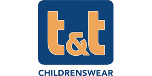 T&T Childrenswear Logo
