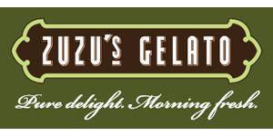 Zuzu's Gelato Logo