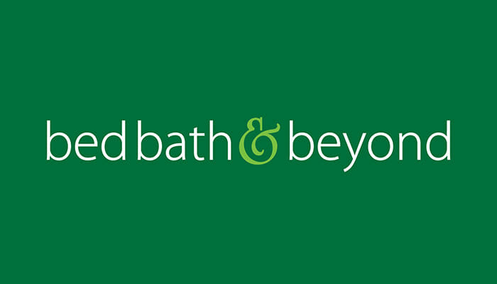 Bed, Bath and Beyond Home Store logo