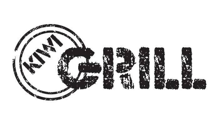 Kiwi Grill logo