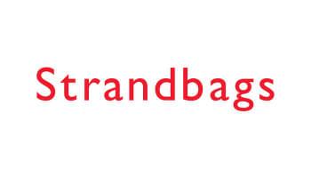 Strandbags logo