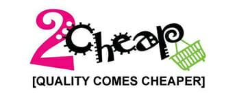 2 Cheap logo
