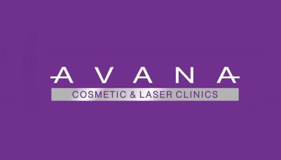 Avana Cosmetics logo