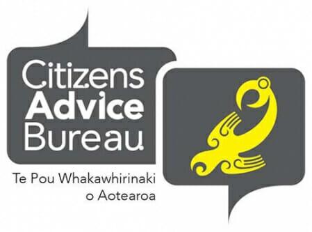 Citizens Advice Bureau logo