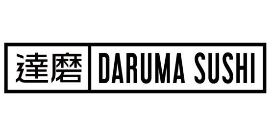 Daruma Sushi logo
