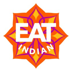 Eat Indian logo