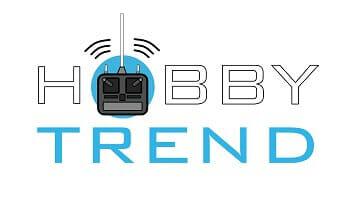 Hobby Trend logo