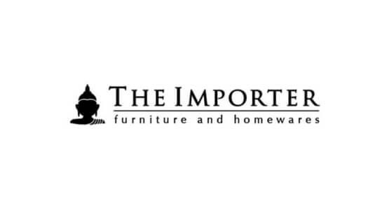 The Importer logo