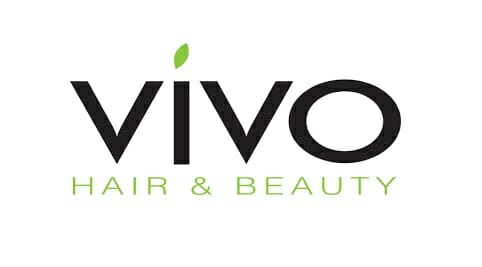 Vivo Hair logo