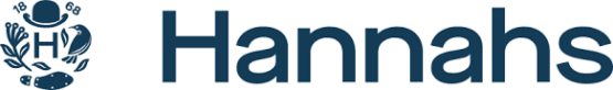 Hannahs logo
