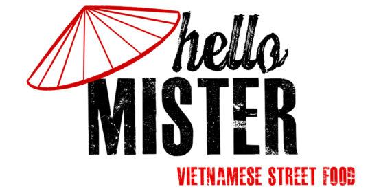 Hello Mister logo