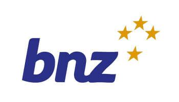 BNZ Bank logo