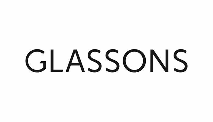 Glassons logo