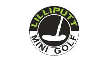 Lilliput – Around the World Minigolf logo
