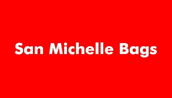 San Michelle Bags logo