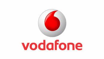 Vodafone Kiosk logo
