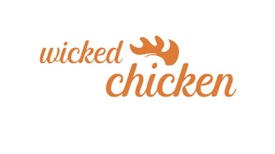 Wicked Chicken logo