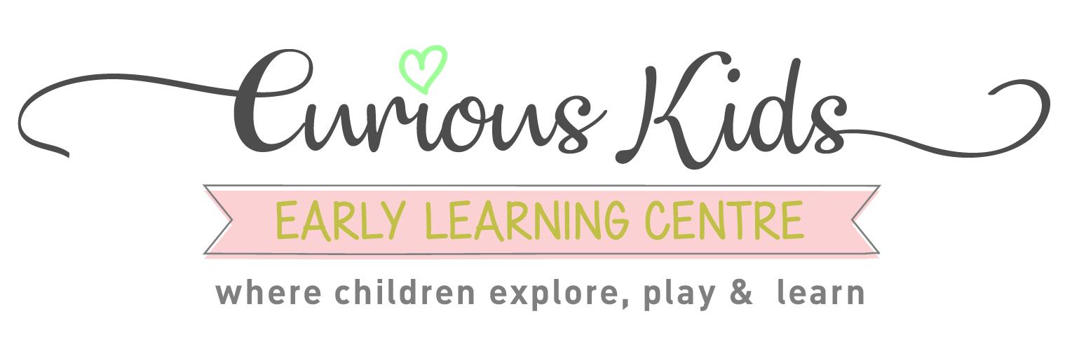 Curious Kids logo