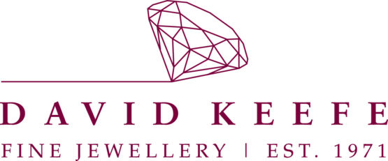 David Keefe Fine Jewellery logo