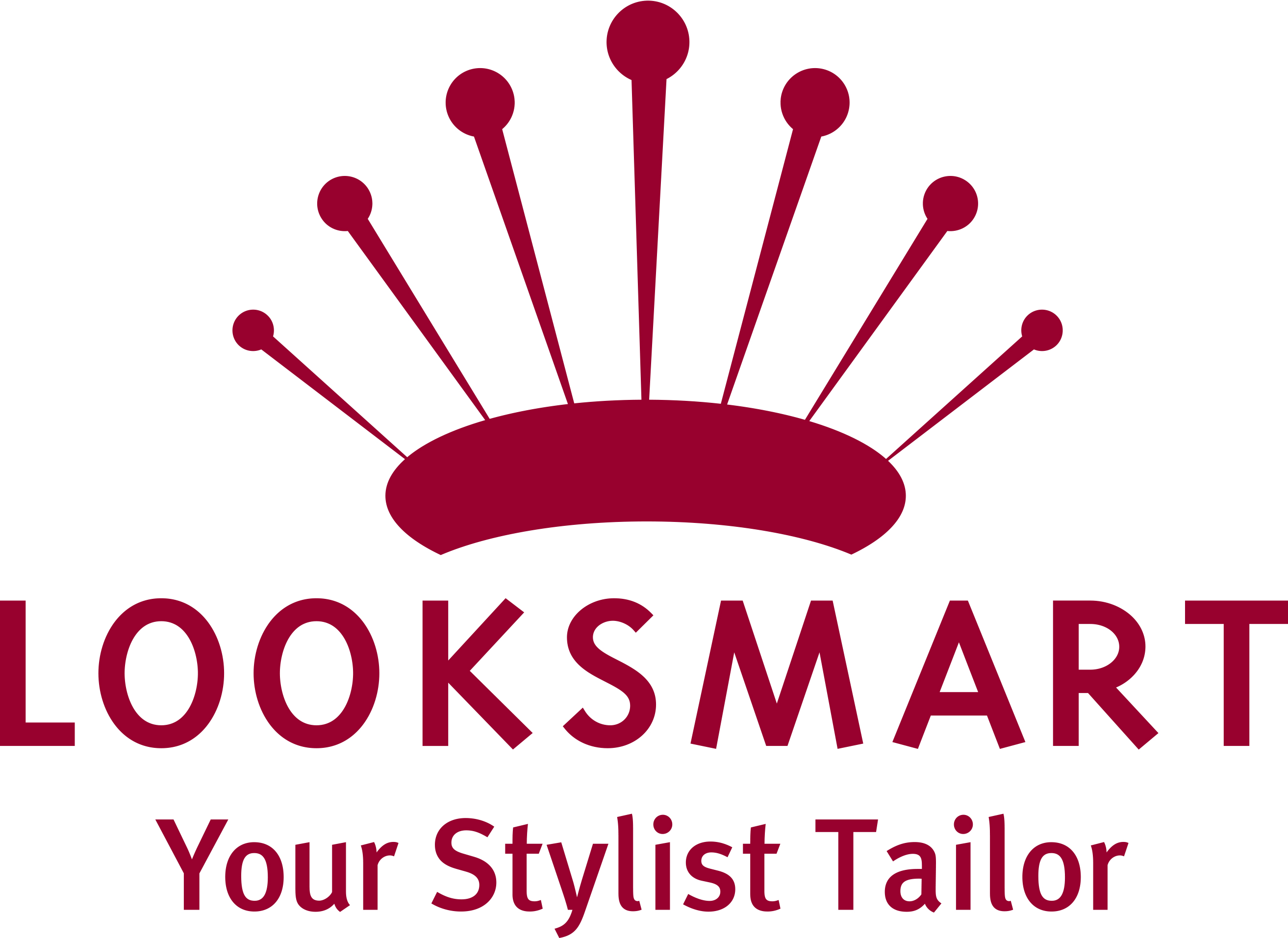 LookSmart Alterations logo