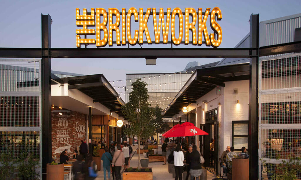 Visit The Brickworks