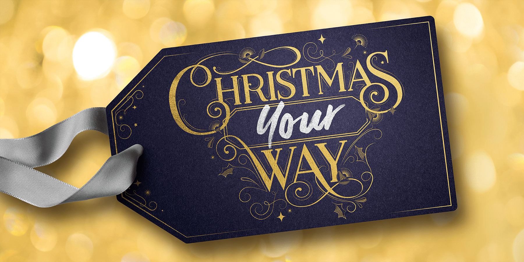 Christmas your way at LynnMall