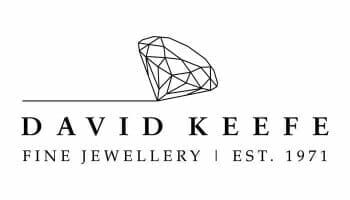 David Keefe logo