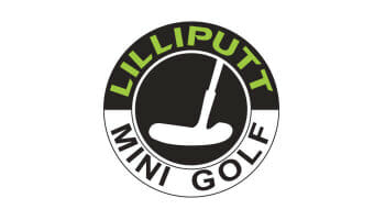Lilliputt Dragon Quest logo